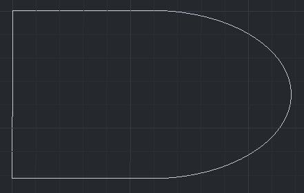 Autodesk AutoCAD 2019 результат