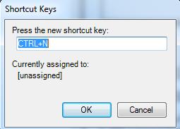 Shortcut Keys Autocad