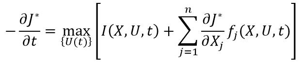 Уравнение Беллмана
