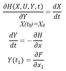 условия существования экстремума функции