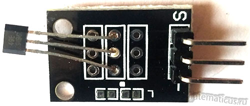 KY-035