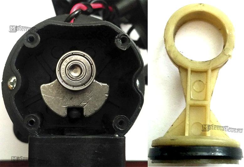 поршень 2 cylinder air compressor