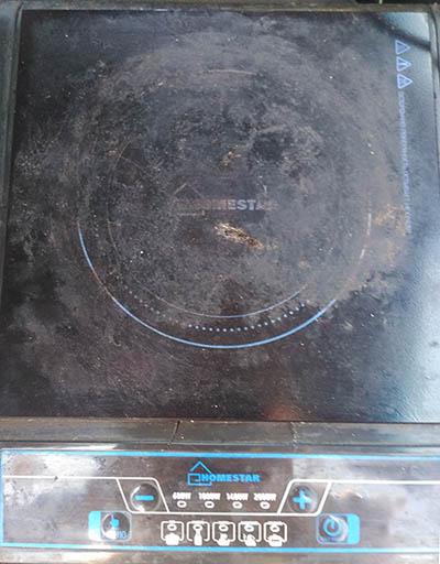 Плита индукционная HS-1101