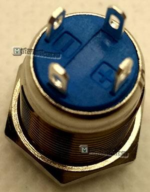 кнопка arduino